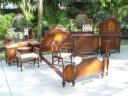 Antique Bedroom Furniture Styles 1920s Antique Bedroom Furniture 51 Union Furniture 1920 S