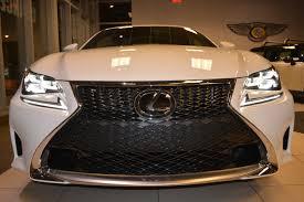 lexus sports car f series lexus rc 350 f sport series 2 awd