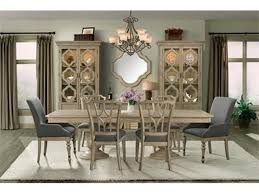 double pedestal dining room table riverside dining room double pedestal dining table dining table