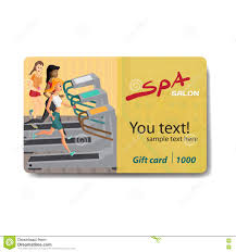 discount gift card woman running on a treadmill sale discount gift card stock