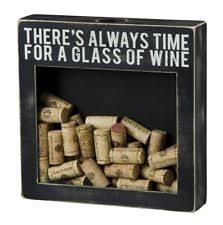 wine cork display ebay