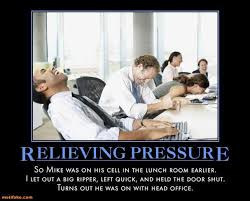 meeting demotivational poster page