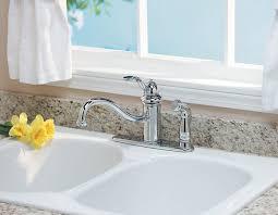price pfister marielle kitchen faucet bath4all pfister gt343tcc marielle kitchen faucet with flex line
