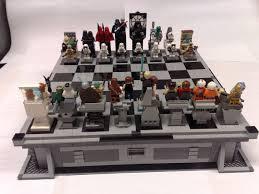 star wars chess sets lego ideas star wars chess set original trilogy