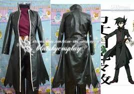 Yugioh Halloween Costumes Chazz Princeton Yu Gi Gx Cosplay Costume Custom Custom