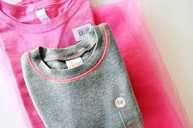 how to turn a sweatshirt into a dress simple simon and company