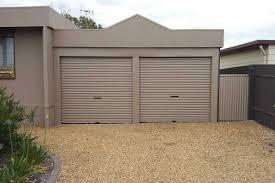rolling garage doors residential roller doors ian u0027s garage door centre southern adelaide roller