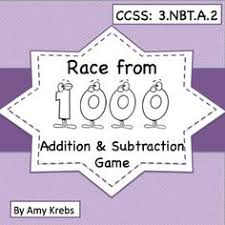 here u0027s a fun game for practicing subtraction with two digit
