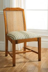 Cane Back Dining Room Chairs Antique Cane Back Dining Chair Homesfeed