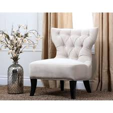 Mirrored Vases Gorgeous Living Room Upholstered Chairs Using Suede Microfiber