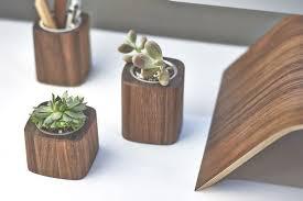 Wood Desk Accessories Wooden Desk Accessories For Deboto Home Design Wooden