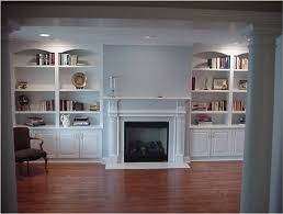 cabinets for living rooms custom wall units traditional living room new york by cleary