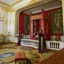 chambre louis 14 3 touraine chateau de chambord chambre de louis 14