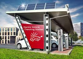 build your own ev charging station ev charging stations for work retail apartments condos