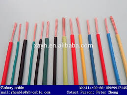 electrical cable and wire types colors and sizes u2013 electrical
