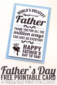 fathers day cards printable fathers day cards c r a f t