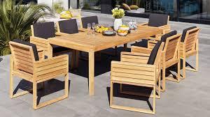 vanuatu 9 piece outdoor dining setting harvey norman new zealand vanuatu 9 piece outdoor dining setting