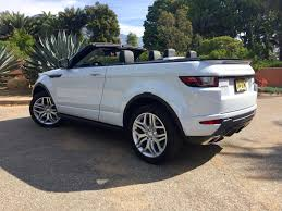 new land rover evoque new range rover evoque convertible ask us anything