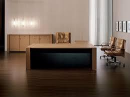 Rectangular Office Desk Jera Office Desk With Shelves By Las Mobili Office Pinterest
