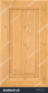 kitchen cabinet door mapping stock illustration 318359981