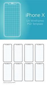 free iphone x mockup templates 28 mock ups freebies graphic