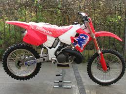 27 best honda cr images on pinterest honda cr dirtbikes and