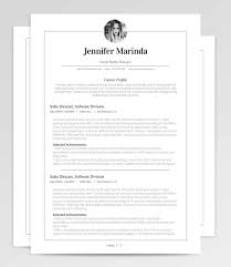 Skills Based Resume Examples by Resume Tempest Photography Jobs Canada Resume Template Cv