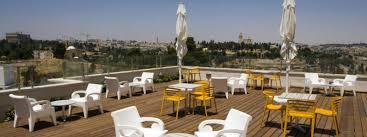 dan boutique jerusalem hotel