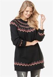 plus size sweaters at fullbeauty