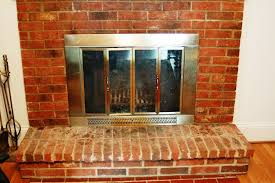 red brick fireplace makeover u2014 all home ideas and decor outdoor