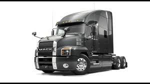 volvo mack dealer the brand new mack anthem truck youtube