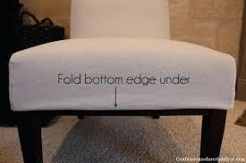armless chair slipcovers slipcover for armless chair white skirted chair slipcover armless