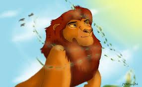 The Great King Mufasa By Jynfury14 On Deviantart Mufasa King
