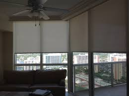 roller shades screen 1 opened aries blinds 12978 nw 42 ave 111