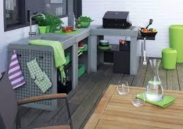 cuisine exterieur leroy merlin balcon archi déco design