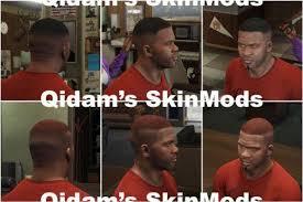 gta 5 player mods hair gta5 mods com