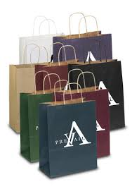 gift bags custom dorothy matte gift bags bmcv34p1013 discountmugs
