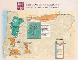 in pursuit of pinot perfection oregon s willamette valley wine