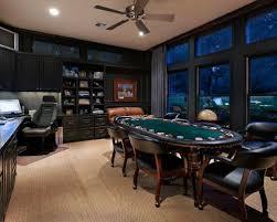 poker chairs houzz