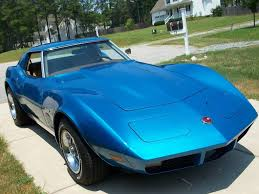 1976 chevrolet corvette overview cargurus