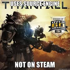 Titanfall Meme - titanfall image gallery sorted by oldest know your meme