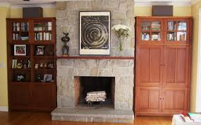 Arts And Crafts Living Room Ideas - projects gb woodworking