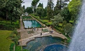 most beautiful gardens around the world so creative things