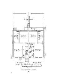 model homes for port richmond 1915 encyclopedia of greater