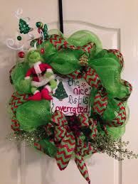 ideas for grinch decoration happy day