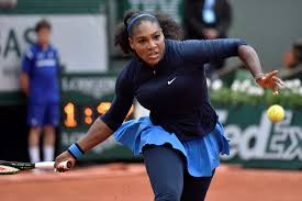 Serena Williams Bench Press Serena Williams Eyes 22nd Major To Face Garbine Muguruza In