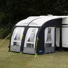Campervan Awning Kampa Caravan U0026 Campervan Awnings Winfields Outdoors