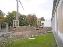 Bad Krozingen Thermalbad Erweiterungs Anbau Vita Classica