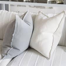 brera lino alabaster pillow design by designers guild u2013 burke decor