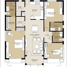 senior housing floor plans small modern house plans one floor home design contemporary single